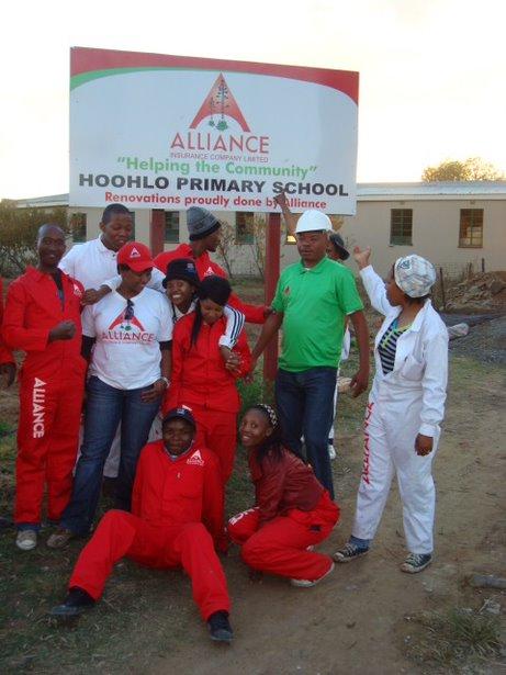 hoohlo school